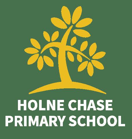 Holne Chase Logo